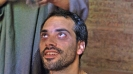 San Francesco e Frate Bernardo backstage_16