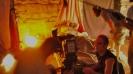 San Francesco e Frate Bernardo backstage_82