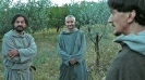 San Francesco e Frate Bernardo foto di scena_50