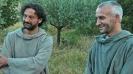 San Francesco e Frate Bernardo foto di scena_55
