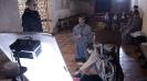 San Francesco e Santa Chiara Backstage_43